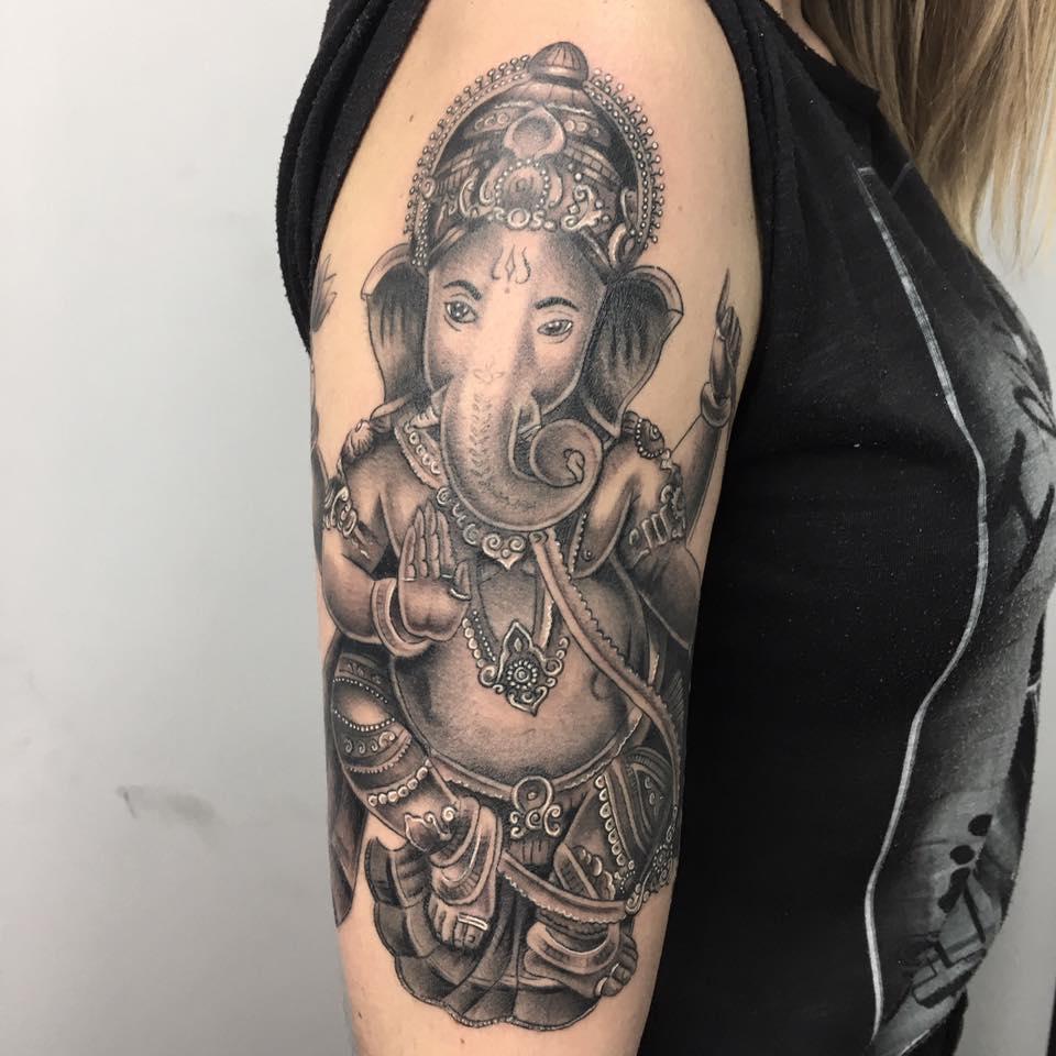 el mejor tatuador de valencia