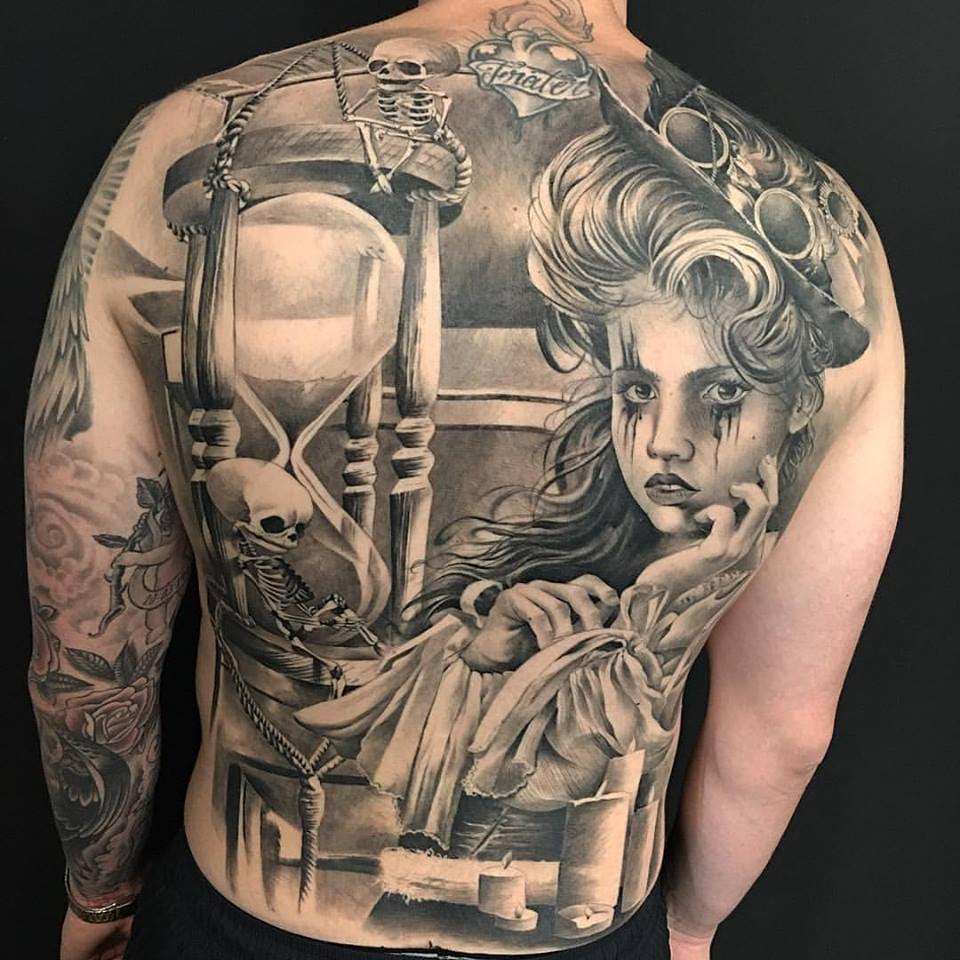 los mejores tatuadores de valencia