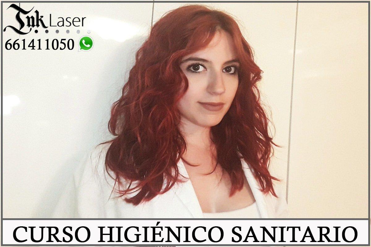 Curso higiénico sanitario Valencia y Alicante