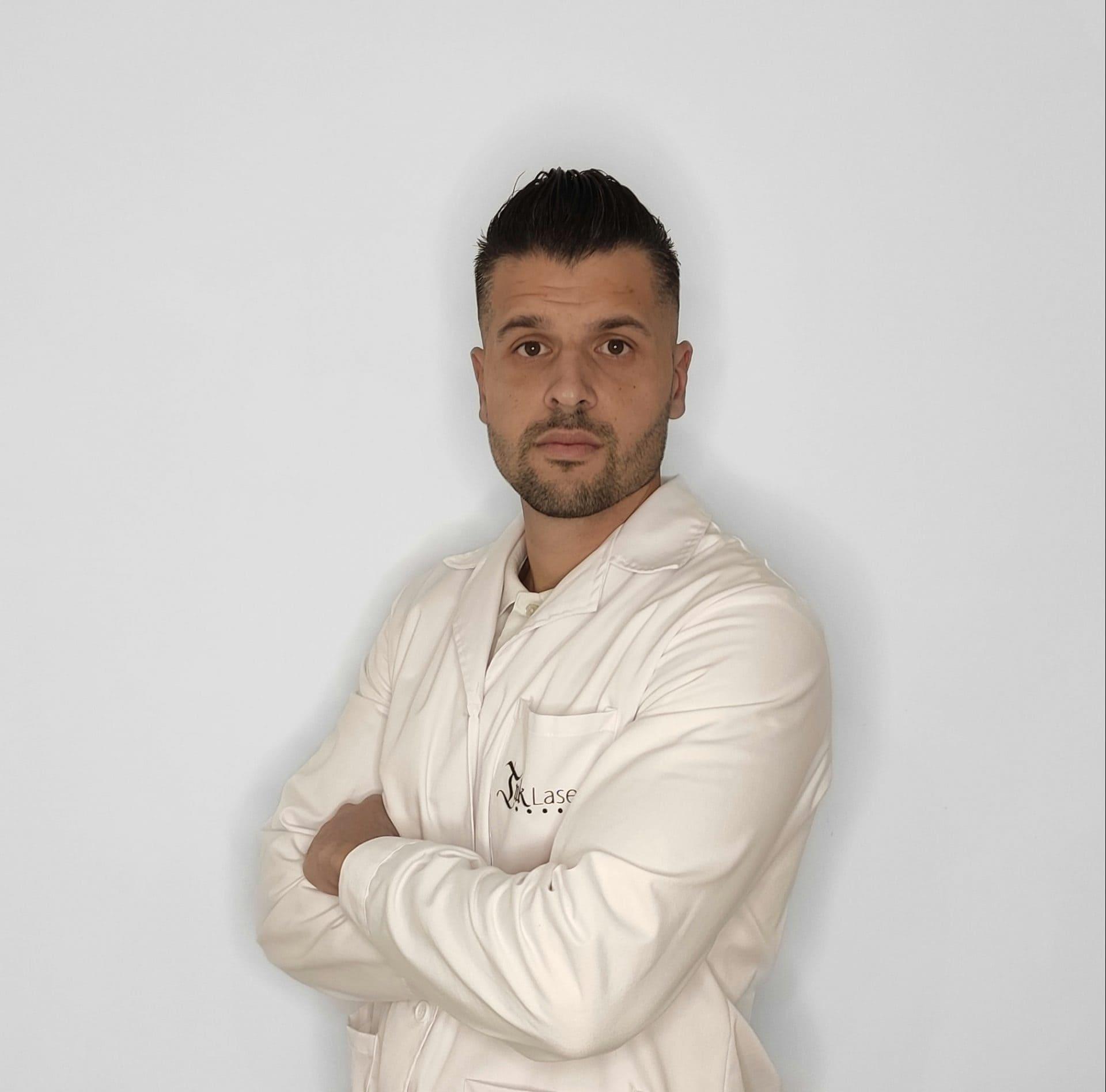 Sergio Ink Láser